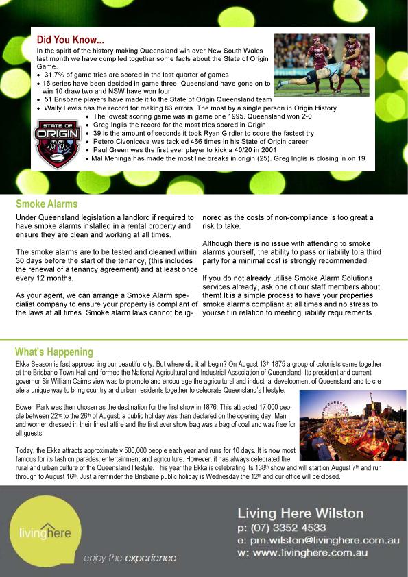 newsletter August 2015 p2